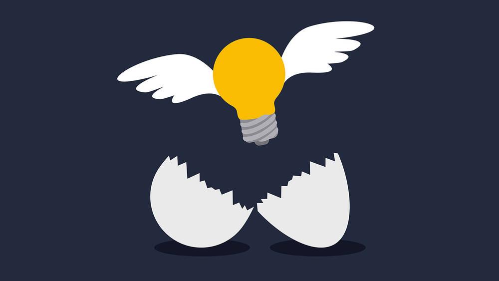 Corporate Venture Capital : Quels sont les vrais enjeux pour les groupes et les start-up? ©123rf_claudia Mora