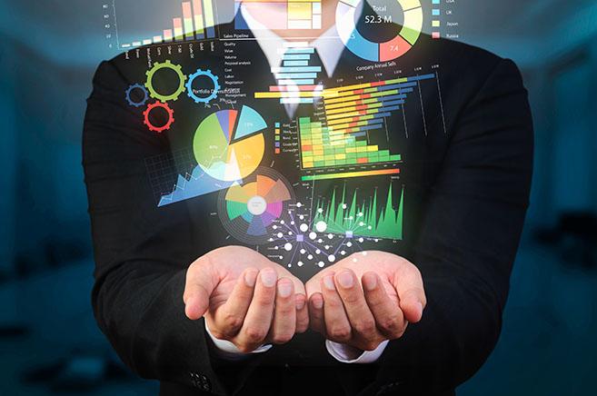 data visualization HEC ©wichapon-AdobeStock