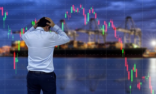 financial market trader ©phonix_a-AdobeStock