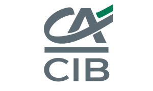 LOGO Credit Agricole Corporate & Investment Bank CACIB