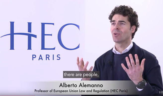 alberto alemanno data for good
