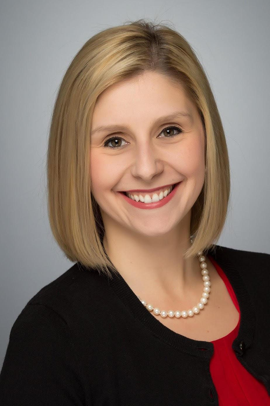 PhD Erica Pimentel IRP