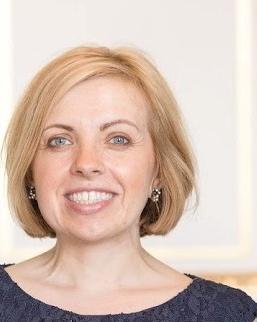 Elyse Michaels-Berger