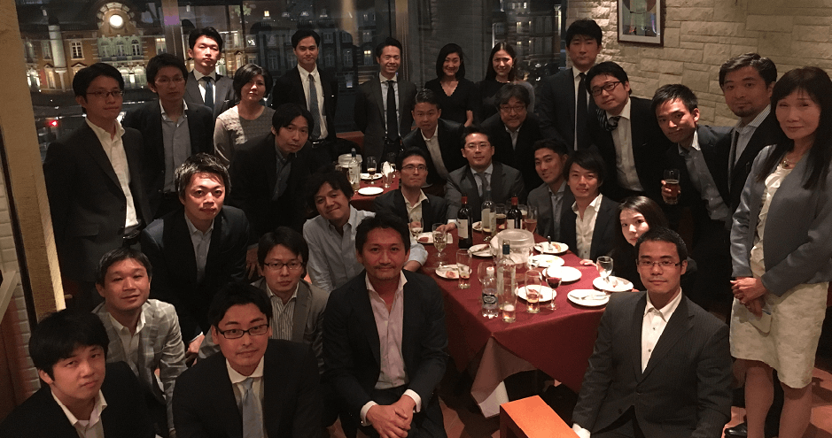 MBA Meeting Tokyo