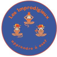 logo-Les Improdigieux