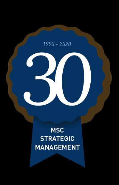30 years of Strat