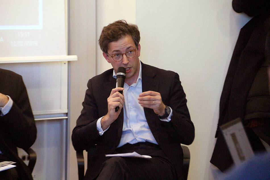 Chinese Business Day - Alexis Rostand -EIG