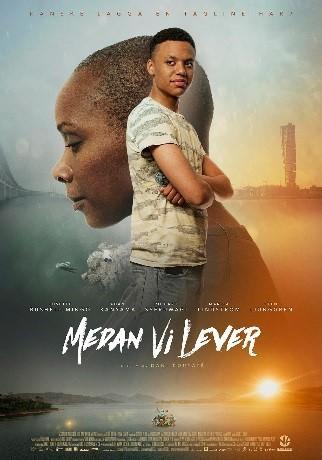 Affiche film HEC Afrique