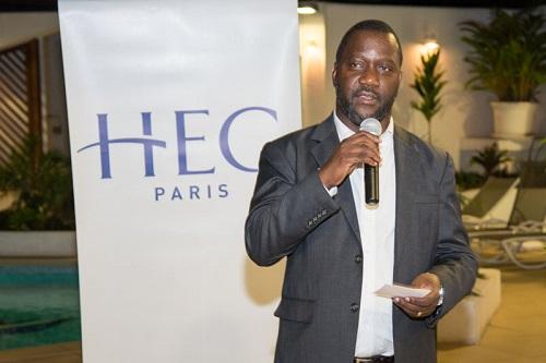 Bureau de représentation en afrique de louest et centrale hec paris