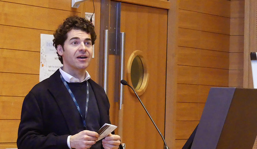 HEC Data Day 2019 - Alberto Alemanno