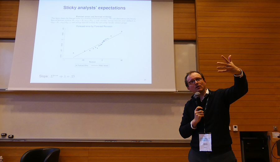 HEC Data Day 2019 - Augustin Landier