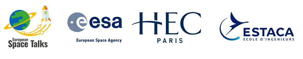 Euroean Space Talks - HEC Paris - October 8