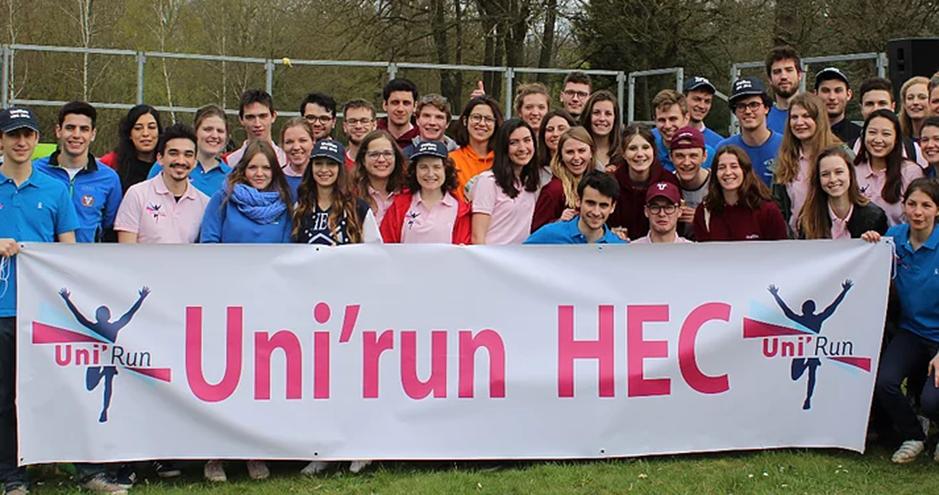 UniRun 2018