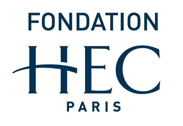 logo Fondation HEC