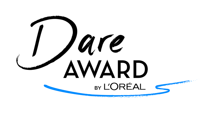 dare award loreal