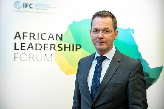 African Leadership Forum - Sergio Pimenta