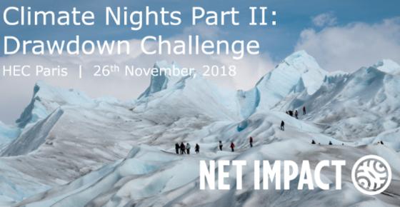 Drawdown Challenge