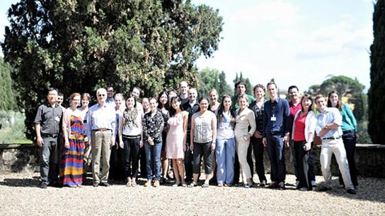 Medici 2011