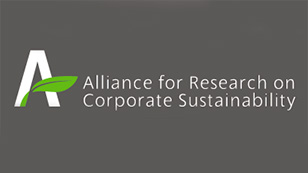 logo Alliance for Research on Corporate Sustainability