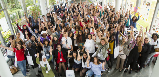Egalité des chances : un foisonnement d'initiatives à HEC Paris - 2018 HEC Paris