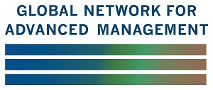 GNAM logo - Global Network for Advanced Management