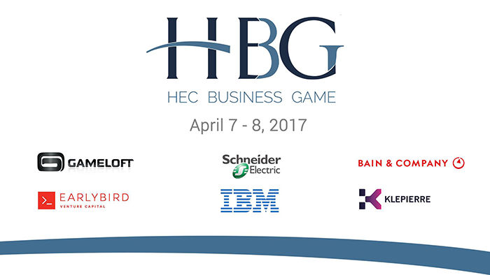 hec business game