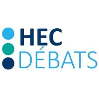 HEC Débats vise à organiser des conférences et débats faisant intervenir des invités prestigieux, afin de discuter des grands enjeux contemporains, et d'aller en profondeur dans les thèmes abordés.