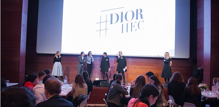 HEC Dior Challenge 2017