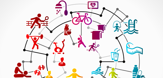 HEC Paris and Intel collaborate on health and well-being project into the potential of wearable technologies © madpixblue -Fotolia