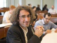 Itzhak Giboa, HEC Paris Professor