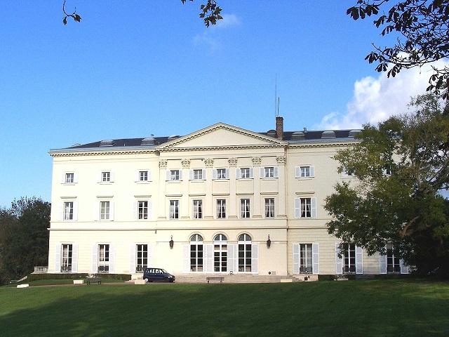 HEC Chateau