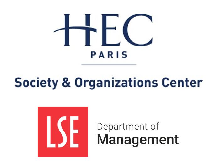 Logo LSE-HEC