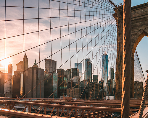 The HEC Paris MBA has an exchange with NYC