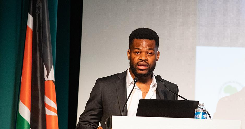 HEC Paris - AfricaDays 2019 - Souleymane Bamba