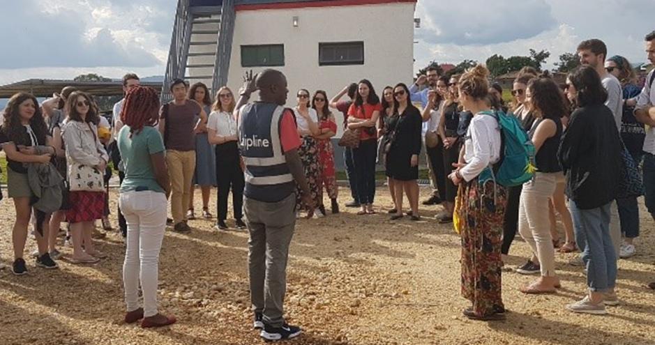 HEC Paris - Rwanda Study Trip - April 2019