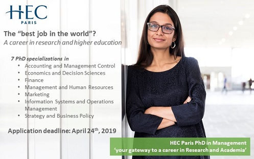 application deadline april