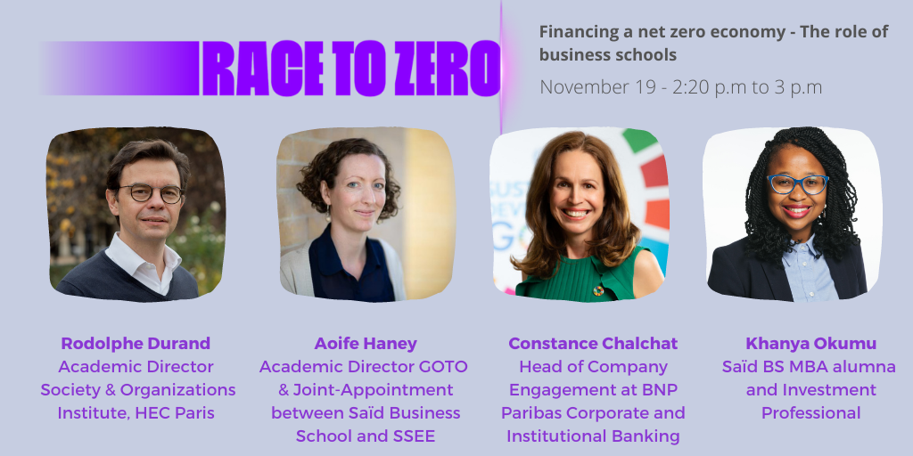 panel raise to zero finance day