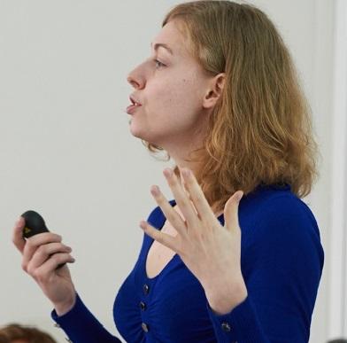 PhD Elena Plaksenkova