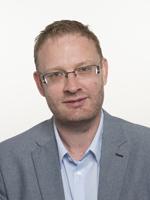Professor John Mawdsley - HEC Paris