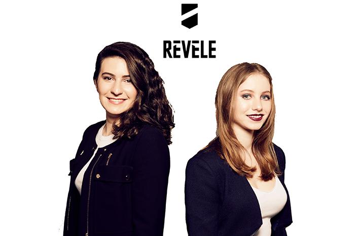 rveele co founders