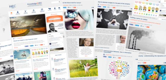 TOP 5 Knowledge articles 2015