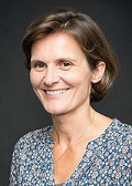 Bénédicte Faivre-Tavignot, Associate Professor at HEC Paris