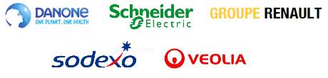 Certificates sponsors