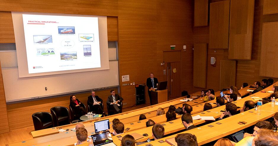 Conférence Société Générale