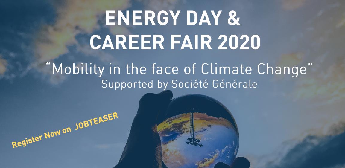 Energy day 2020