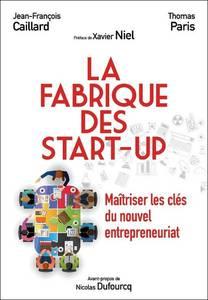 la fabrique des startup