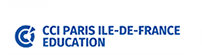 Affiliated to CCI Paris Ile-de-France Education