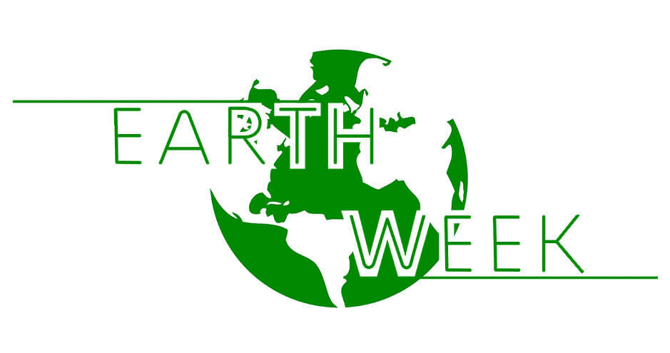 logo earth week