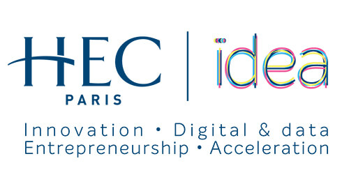 HEC Paris Idea Center logo