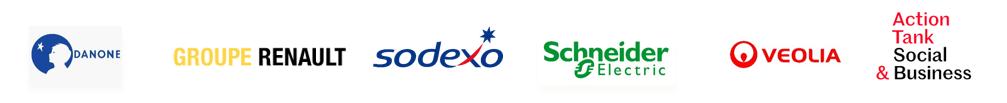 logo partenaires MSBI